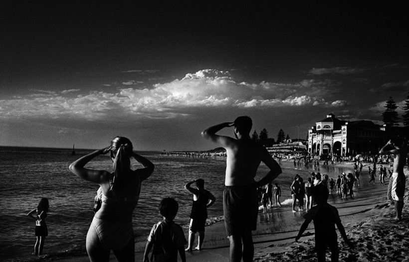 Trent Parke | Hugo Michell Gallery | Adelaide, South Australia