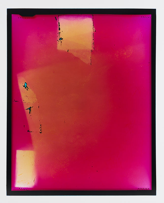 Justine Varga, Edge, 2015, from Accumulate Series, Type C Hand Print, 123.5 x 98.5 cm, edition of 5